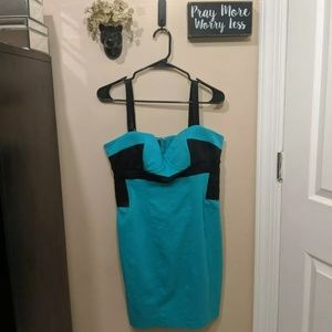 NWT Kardashian Kollection Rihanna Dress Size XL